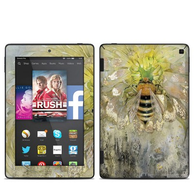 Amazon Kindle Fire HD 7in 2014 Skin - Honey Bee