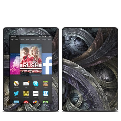 Amazon Kindle Fire HD 7in 2014 Skin - Infinity