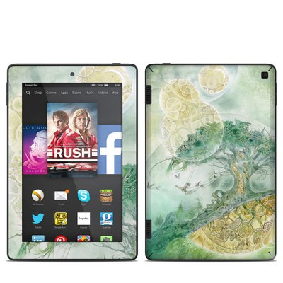 Amazon Kindle Fire HD 7in 2014 Skin - Inner Workings
