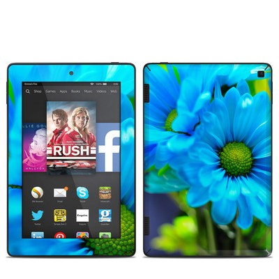 Amazon Kindle Fire HD 7in 2014 Skin - In Sympathy