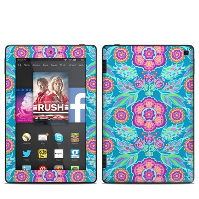 Amazon Kindle Fire HD 7in 2014 Skin - Ipanema