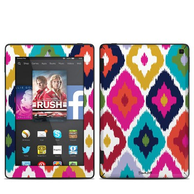 Amazon Kindle Fire HD 7in 2014 Skin - Kat