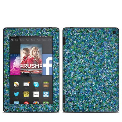 Amazon Kindle Fire HD 7in 2014 Skin - Last Dance