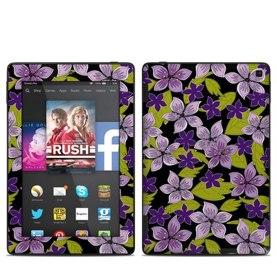 Amazon Kindle Fire HD 7in 2014 Skin - Lilac