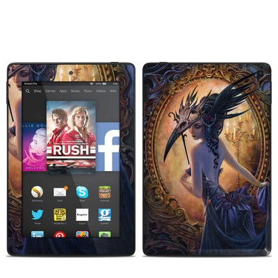 Amazon Kindle Fire HD 7in 2014 Skin - Masque