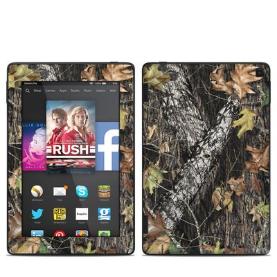 Amazon Kindle Fire HD 7in 2014 Skin - Break-Up