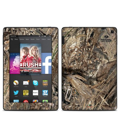 Amazon Kindle Fire HD 7in 2014 Skin - Duck Blind