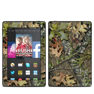 Amazon Kindle Fire HD 7in 2014 Skin - Obsession