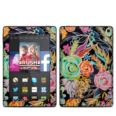 Amazon Kindle Fire HD 7in 2014 Skin - My Happy Place