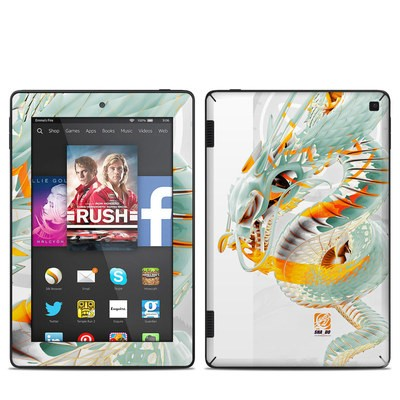 Amazon Kindle Fire HD 7in 2014 Skin - Nebuta