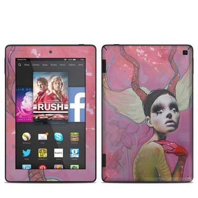 Amazon Kindle Fire HD 7in 2014 Skin - Neptune