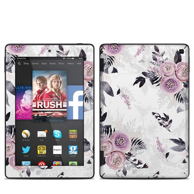 Amazon Kindle Fire HD 7in 2014 Skin - Neverending