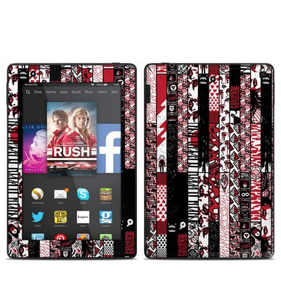 Amazon Kindle Fire HD 7in 2014 Skin - The Oath