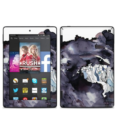 Amazon Kindle Fire HD 7in 2014 Skin - Ocean Majesty