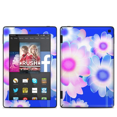 Amazon Kindle Fire HD 7in 2014 Skin - Oopsy Daisy