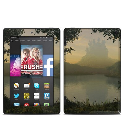 Amazon Kindle Fire HD 7in 2014 Skin - Once Upon A Time