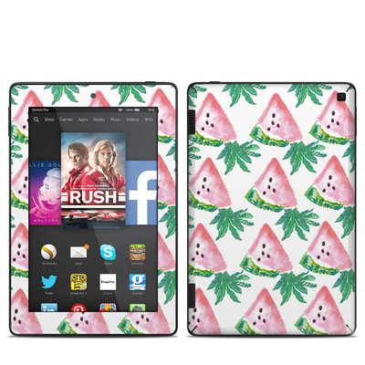 Amazon Kindle Fire HD 7in 2014 Skin - Patilla