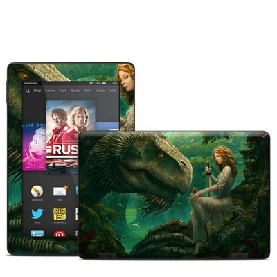 Amazon Kindle Fire HD 7in 2014 Skin - Playmates