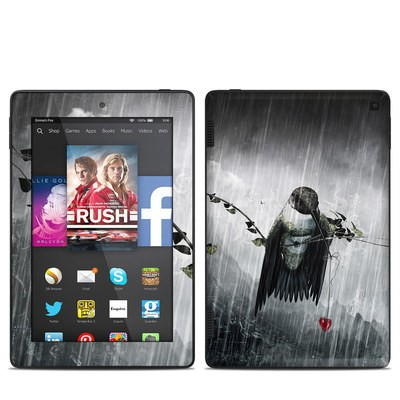 Amazon Kindle Fire HD 7in 2014 Skin - Reach