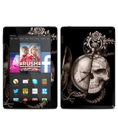 Amazon Kindle Fire HD 7in 2014 Skin - Reapers Knock