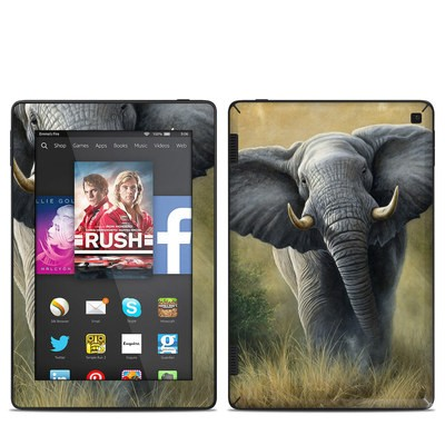 Amazon Kindle Fire HD 7in 2014 Skin - Right of Way