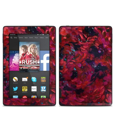 Amazon Kindle Fire HD 7in 2014 Skin - Rush