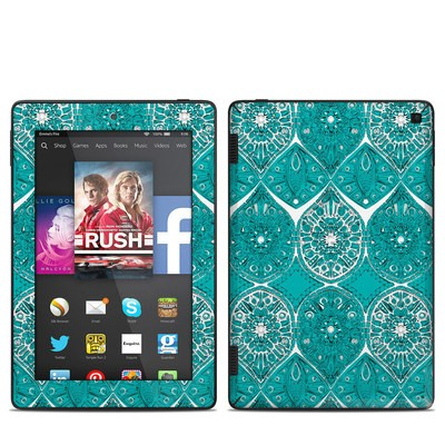 Amazon Kindle Fire HD 7in 2014 Skin - Saffreya