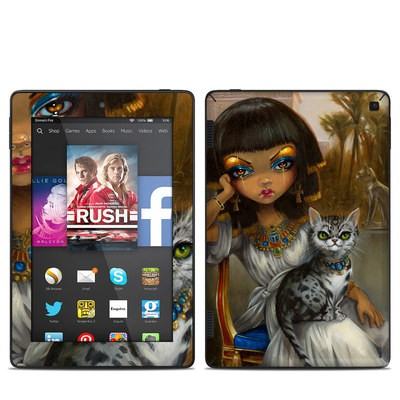 Amazon Kindle Fire HD 7in 2014 Skin - Sanura