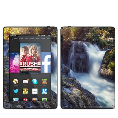 Amazon Kindle Fire HD 7in 2014 Skin - Serene