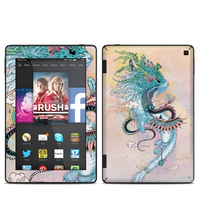 Amazon Kindle Fire HD 7in 2014 Skin - Spirit Ermine