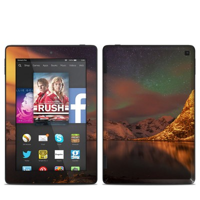 Amazon Kindle Fire HD 7in 2014 Skin - Star Struck