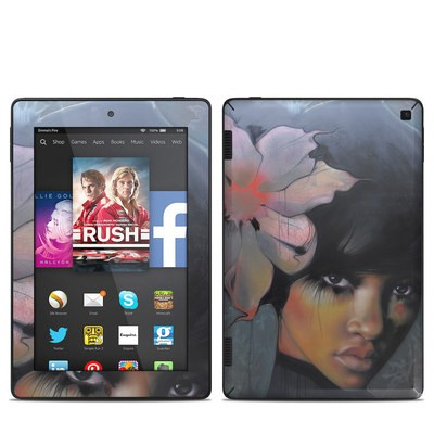 Amazon Kindle Fire HD 7in 2014 Skin - Stashia