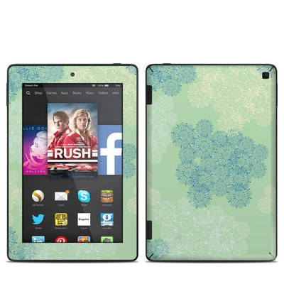 Amazon Kindle Fire HD 7in 2014 Skin - Sweet Siesta