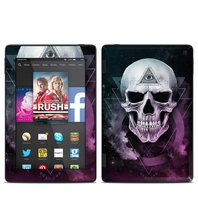 Amazon Kindle Fire HD 7in 2014 Skin - The Void