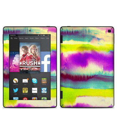 Amazon Kindle Fire HD 7in 2014 Skin - Tidal Dream