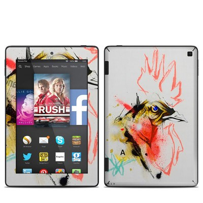 Amazon Kindle Fire HD 7in 2014 Skin - Tori