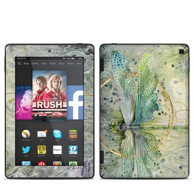 Amazon Kindle Fire HD 7in 2014 Skin - Transition