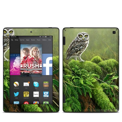 Amazon Kindle Fire HD 7in 2014 Skin - Tumbledown