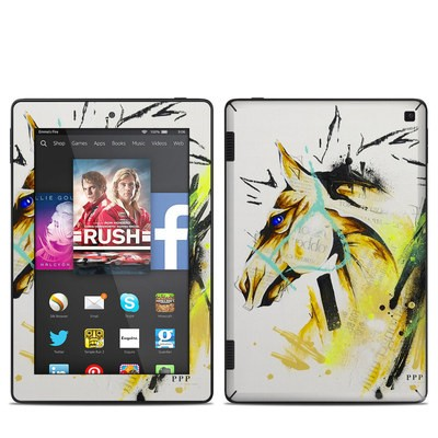 Amazon Kindle Fire HD 7in 2014 Skin - Uma