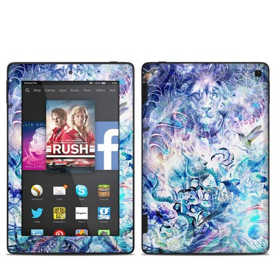 Amazon Kindle Fire HD 7in 2014 Skin - Unity Dreams