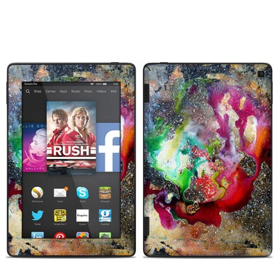 Amazon Kindle Fire HD 7in 2014 Skin - Universe