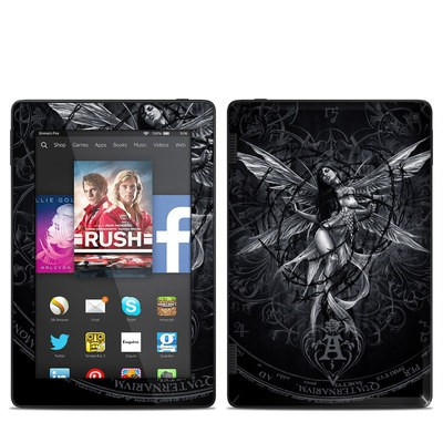 Amazon Kindle Fire HD 7in 2014 Skin - Unseelie Bound
