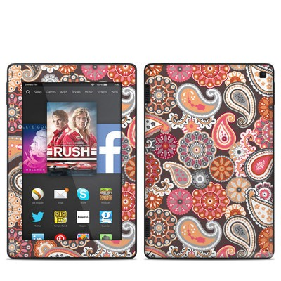 Amazon Kindle Fire HD 7in 2014 Skin - Vashti