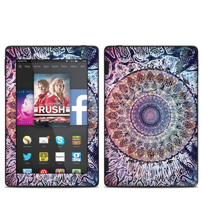 Amazon Kindle Fire HD 7in 2014 Skin - Waiting Bliss