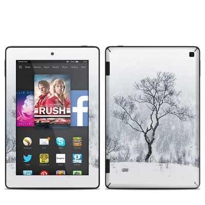 Amazon Kindle Fire HD 7in 2014 Skin - Winter Is Coming