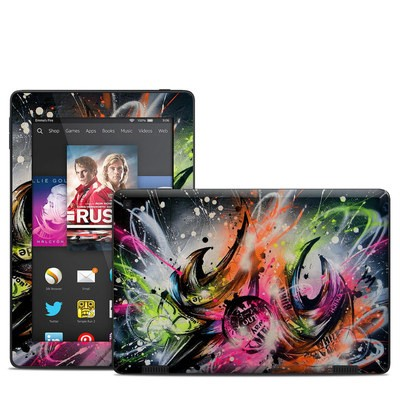 Amazon Kindle Fire HD 7in 2014 Skin - You