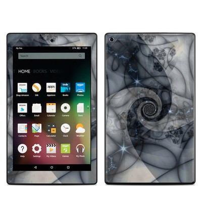 Amazon Kindle Fire HD8 2015 Skin - Birth of an Idea