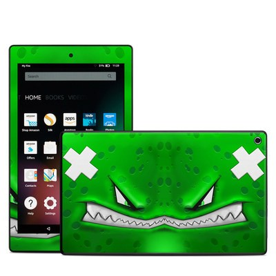 Amazon Kindle Fire HD8 2015 Skin - Chunky