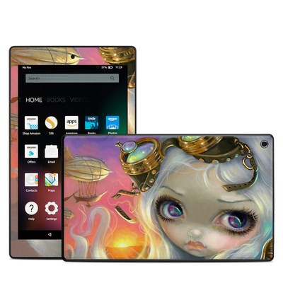 Amazon Kindle Fire HD8 2015 Skin - Windswept