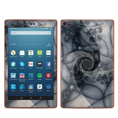 Amazon Kindle Fire HD8 2016 Skin - Birth of an Idea